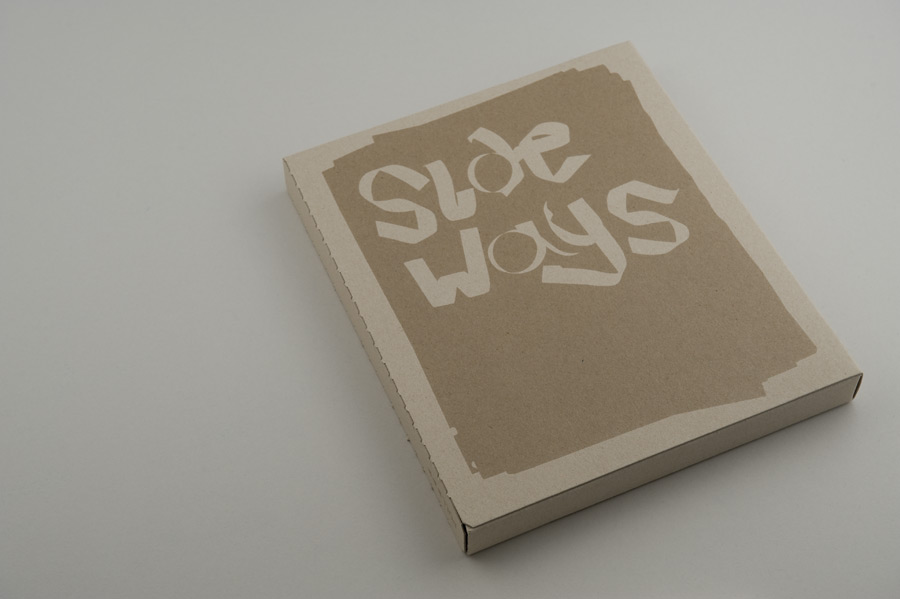 Sideways – A Smart Art Project